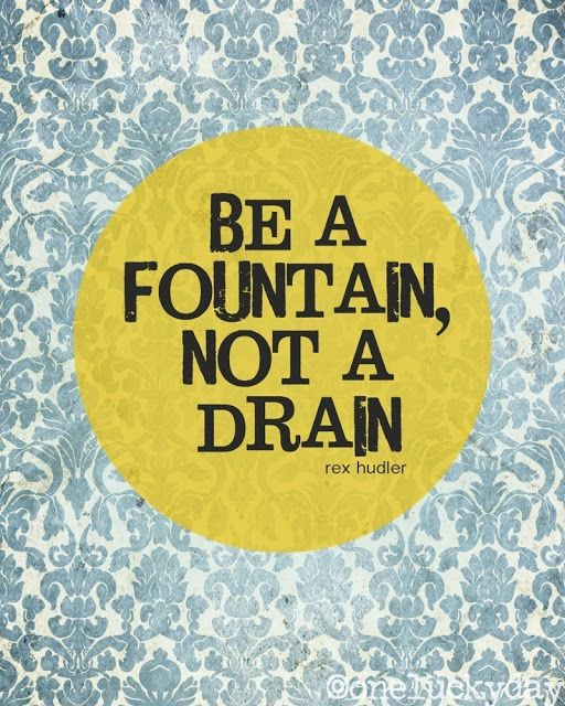 fountain-not-drain-rex-hudler