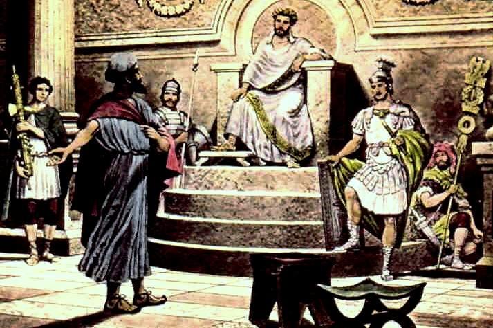Joseph of Amrimathea