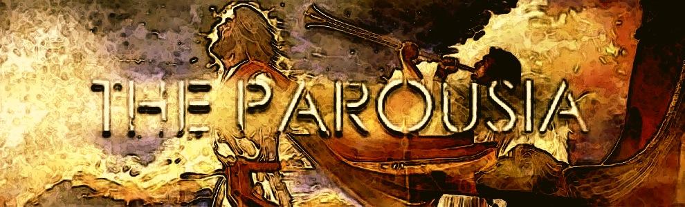 Parousia-Banner
