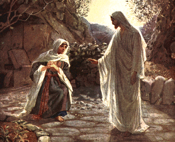 risen-appearance